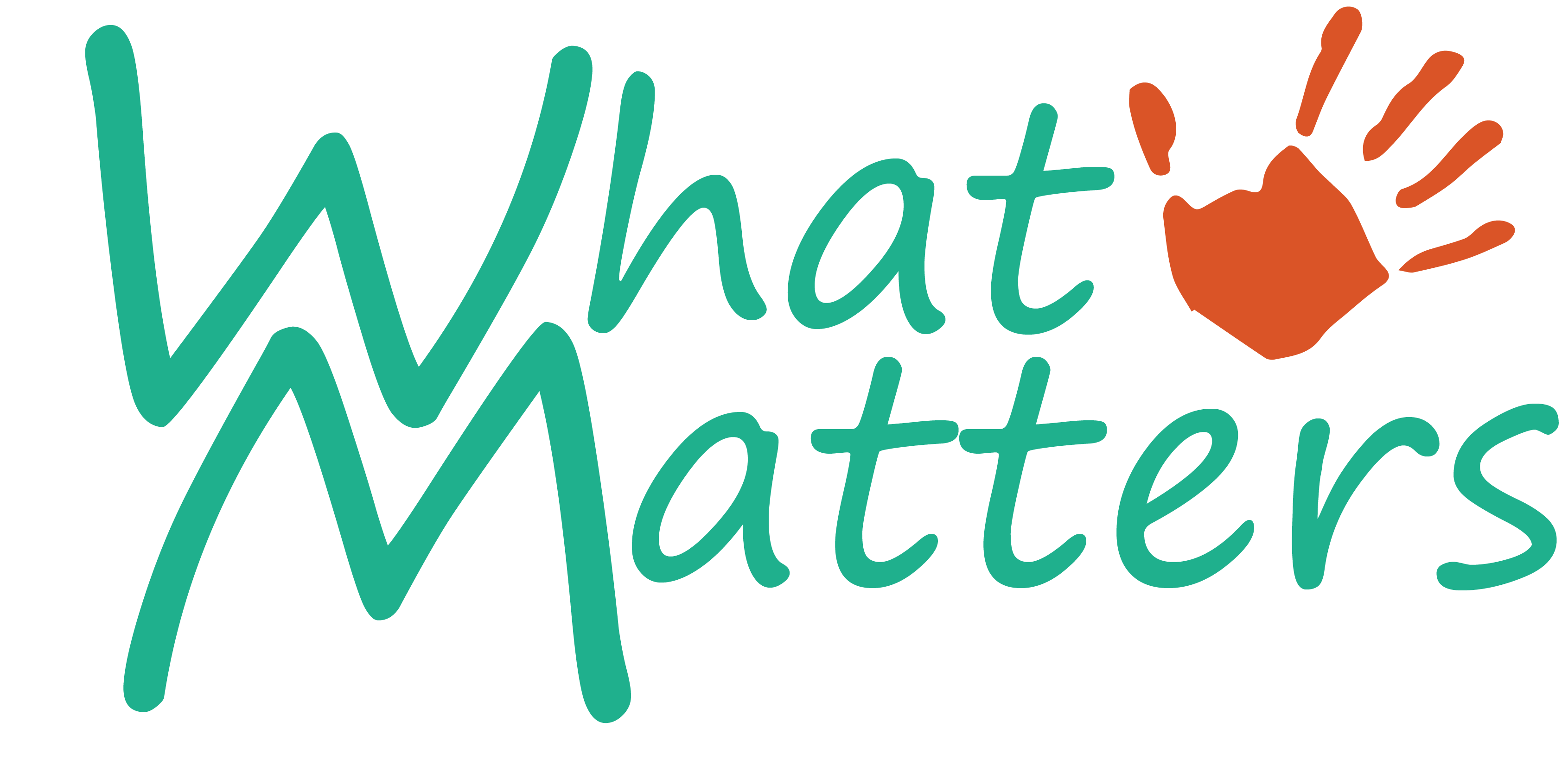 The What Matters Study